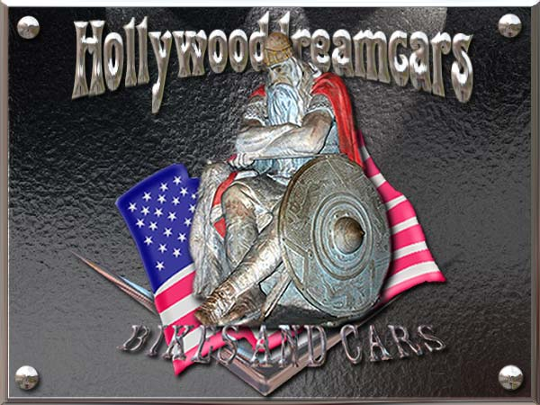 Hollywooddreamcars